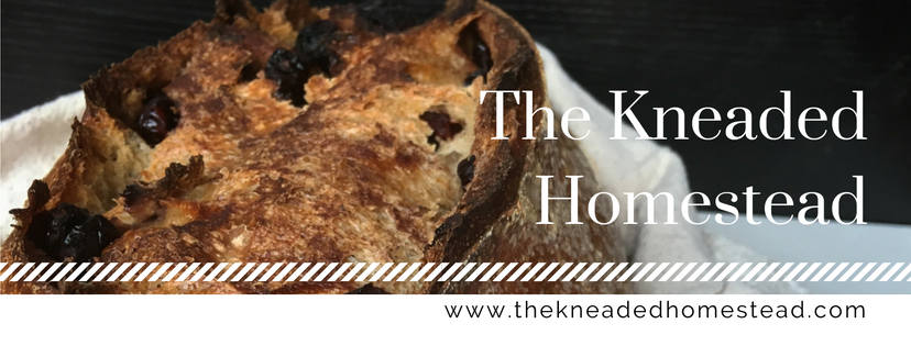 The Kneaded Homestead